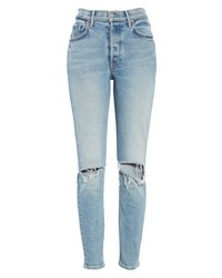 Grlfrnd Karolina High Waist Jeans