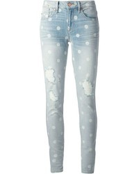 Marc by Marc Jacobs Polka Dot Jeans