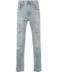 R13 distressed skinny jeans medium 5143813