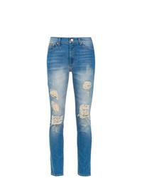 Amapô Rocker Two Skinny Jeans