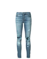 Amiri Thrasher Skinny Jeans