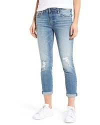 Tomboy ripped skinny jeans medium 3761230