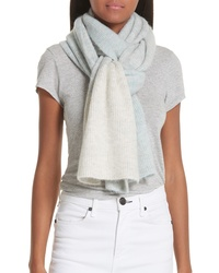 Rag & Bone Jonie Colorblock Scarf