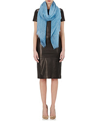 Barneys New York Marmorizzato Scarf