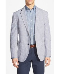 Kroon Classic Fit Seersucker Sport Coat   Where to buy & how to wear