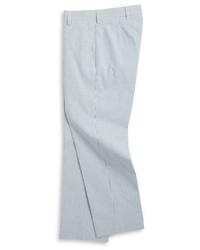 Seersucker cotton dress pants medium 3773998