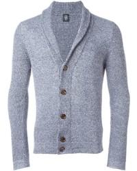 Shawl collar cardigan medium 452764