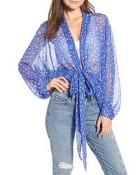 Free People Star Dazed Scarf Wrap