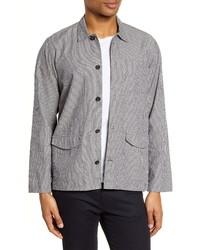Oliver Spencer Hockney Shirt Jacket
