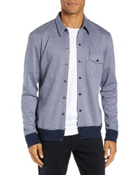 BOSS Legend Regular Fit Shirt Jacket
