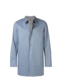 Herno Oversized Shirt Jacket