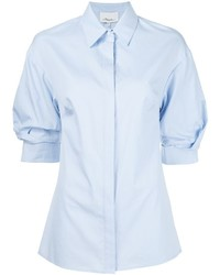 3.1 Phillip Lim Puff Sleeve Shirt