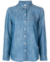 Levi's Classic Denim Shirt