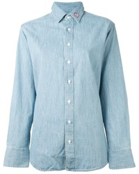 Rag & Bone Jean Denim Shirt