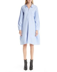 Junya Watanabe Pleated Shirtdress