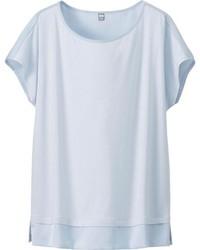 Uniqlo Combination Short Sleeve T Shirt
