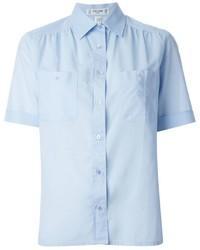 Celine Cline Vintage Short Sleeve Shirt