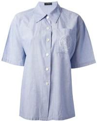 Louis feraud vintage oversized shirt medium 164260