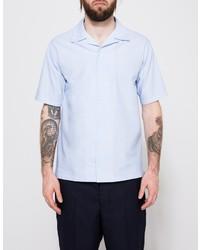 Camo Bob Short Sleeve Shirt
