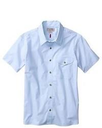 Filson Feather Cloth Shirt Short Sleeve