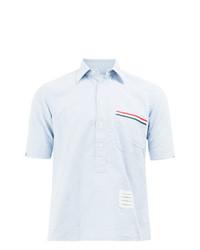 Thom Browne Pocket Trim Shirt