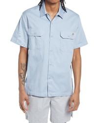 Dickies R2r Short Sleeve Work Shirt