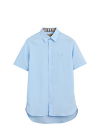 Burberry Shortsleeved Shirt