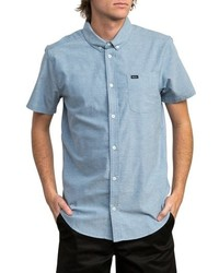RVCA Thatll Do Stretch Shirt