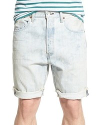 Levi's 501 Ct Denim Shorts