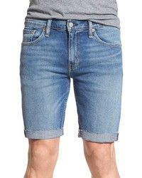 Levi's 511 Tm Cutoff Denim Shorts