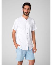 Men's Light Blue Shorts by American Apparel | Men's Fashion