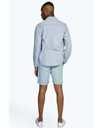 Boohoo Chino Shorts | Where to buy & how to wear