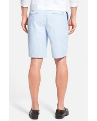Hugo Boss Boss Clyde Pinstripe Shorts | Where to buy & how to wear