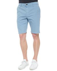 Men's Light Blue Shorts by Joe's Jeans | Men's Fashion