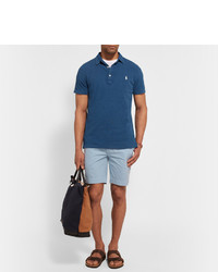 Polo Ralph Lauren Cotton Twill Chino Shorts | Where to buy & how ...