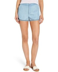 Golden days chambray shorts medium 4952320
