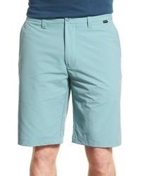 Hefner stretch golf shorts medium 670779