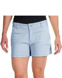 Jachs Jachs Stretch Cotton Bermuda Shorts