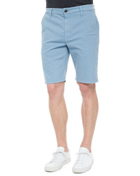 Men's Light Blue Shorts by Joe's Jeans | Men's Fashion