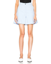 Acne Studios Othella Linen Shorts