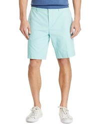 Polo Ralph Lauren Pima Cotton Twill Classic Fit Shorts