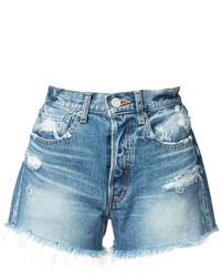 Moussy Sunnyside Shorts