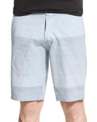 Ezekiel Swift Ombre Shorts