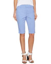 Vince Bermuda Cotton Short