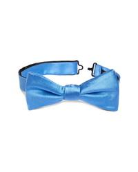 Nordstrom Men's Shop Solid Silk Bow Tie