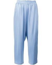 Maison Margiela Contrast Side Stripe Trousers