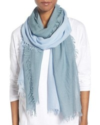 Eileen Fisher Ombre Scarf