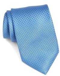 Solid silk tie medium 749872