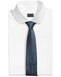 H&M Textured Silk Tie