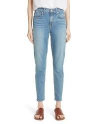 Vince 5 Pocket Skinny Jeans